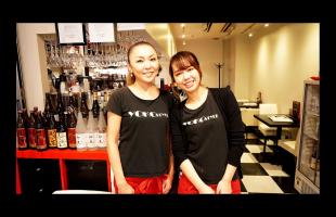 photo of Yoko Style staff